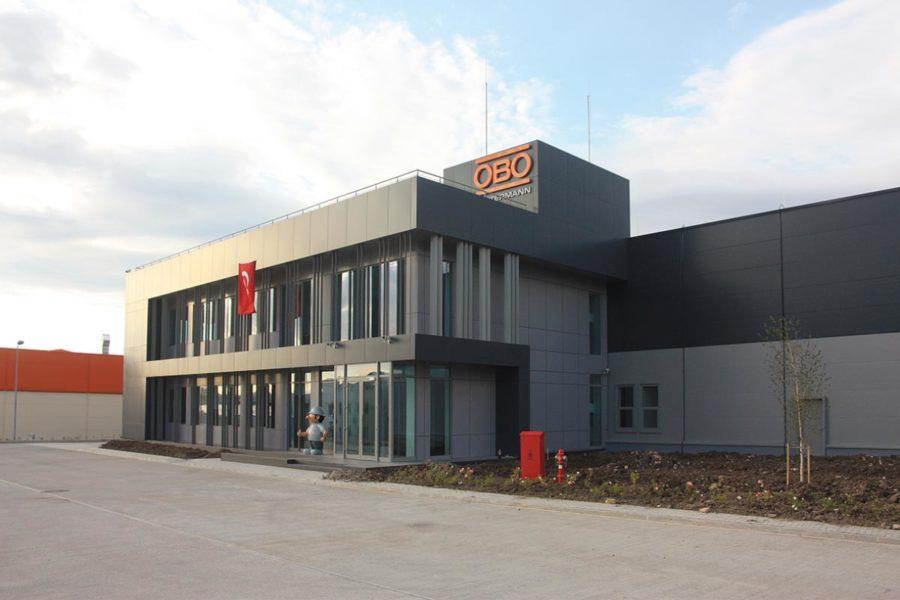 Obo Bettermann Fabrikası